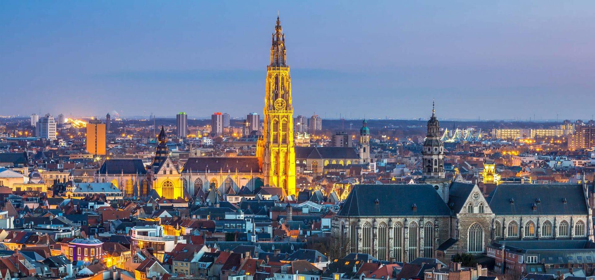 Free Consultation days Antwerpen