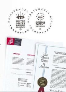 Patent Hasci