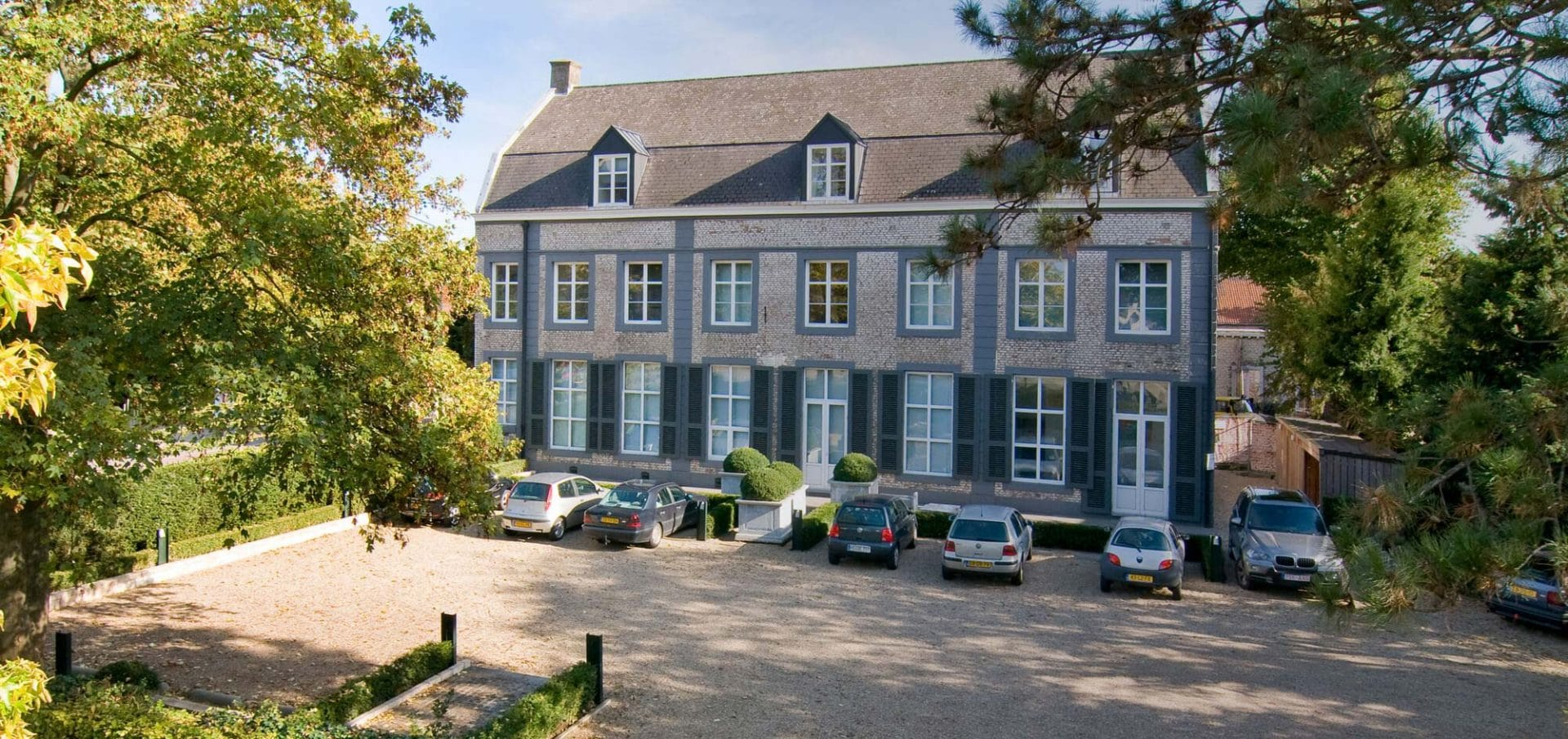 The best Hair Transplant clinic in Maastricht, Direction Maastricht