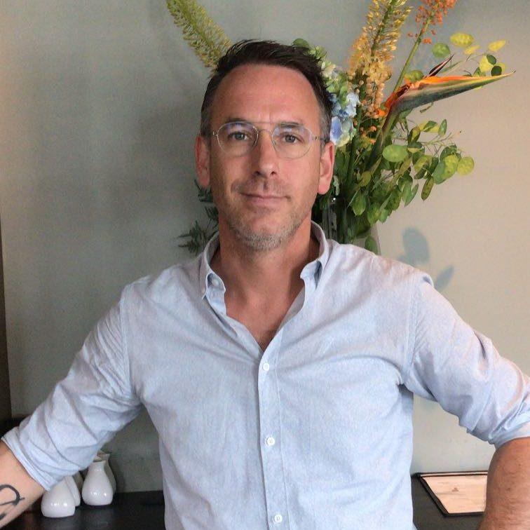Hair transplant Roel Rutten's experience