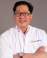 Doctor Coen Gho