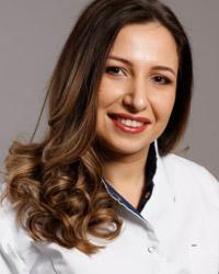 Doctor Stefania Stana
