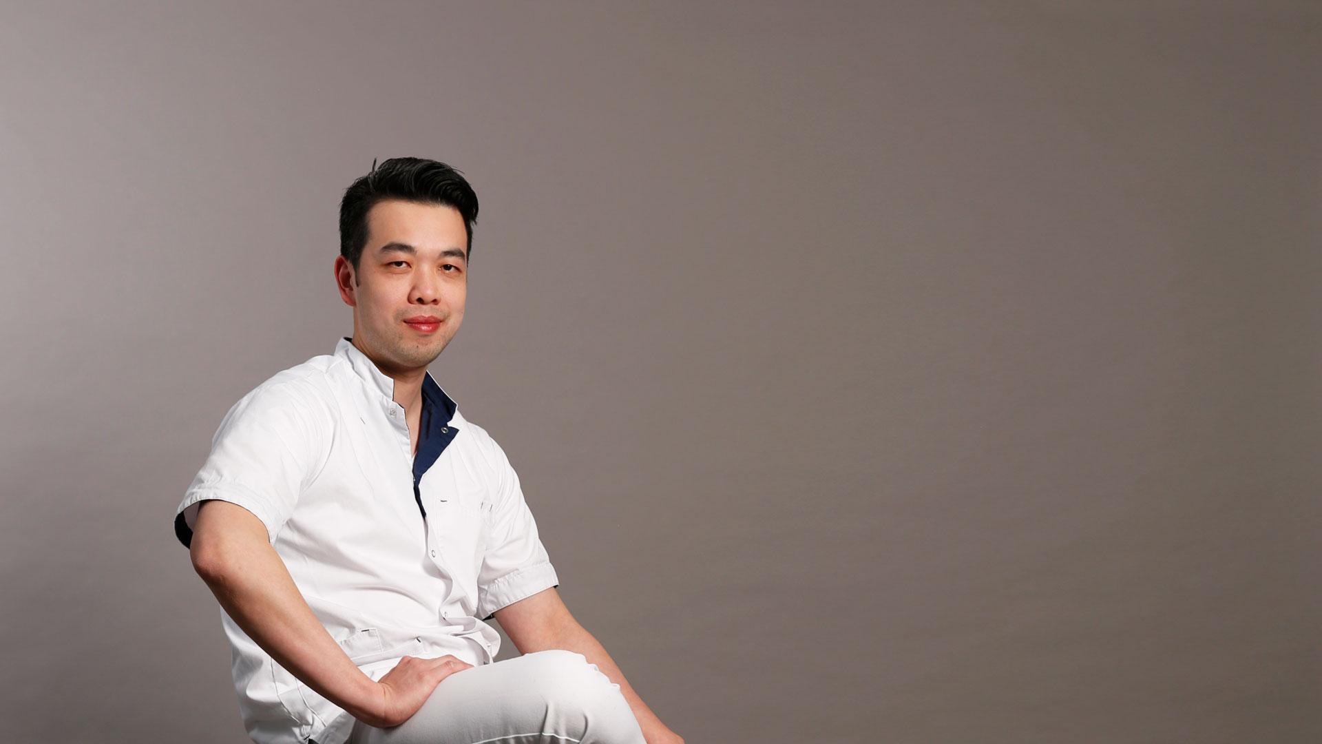 Doctor Wing Yuen