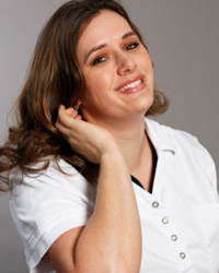 Stephanie Technician