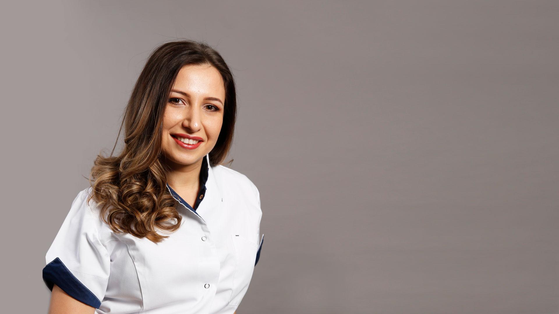 Dr. Stefania Stana